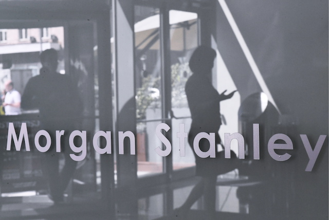 Morgan Stanley Frets Over Potential Bad Loan Rise - Caixin Global
