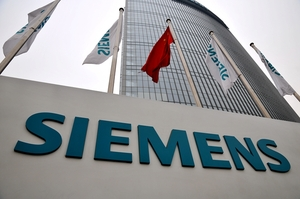 Siemens to Open China R&D Center to Tap Digitization Push