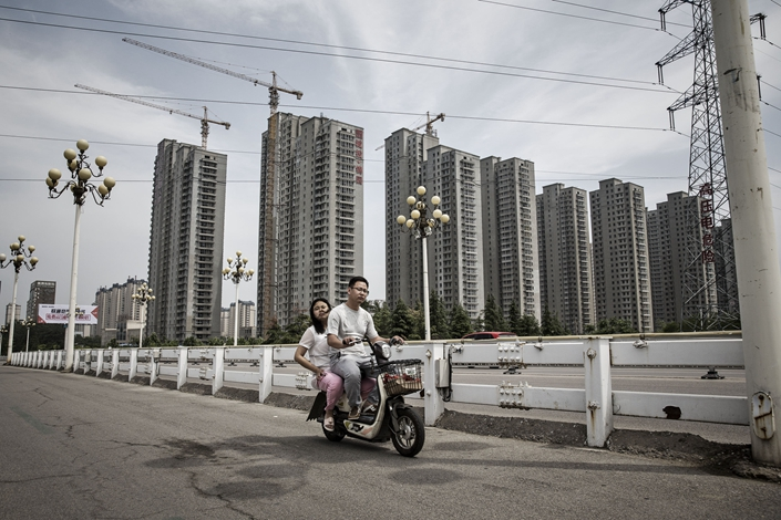 China's teapot oil refiners are scaling back. Photo: Bloomberg