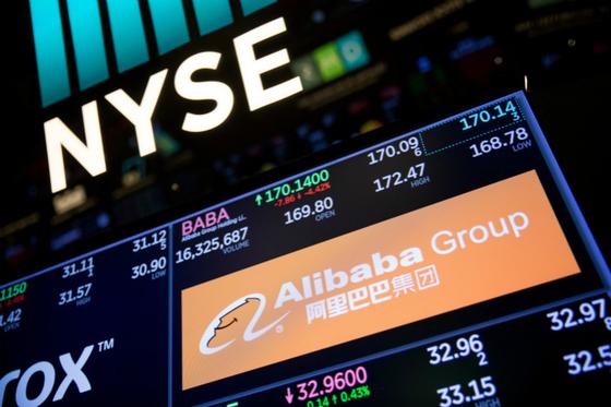 Alibaba Closes Books Early for Hong Kong Listing Amid Strong Demand
