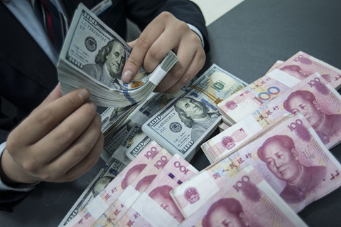Central bank signals move forward in the last lap of its long-running effort to liberalize interest rates. Photo: VCG