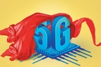 封面报道|中国跑步进入5G时代 运营商如何应对万亿投资?