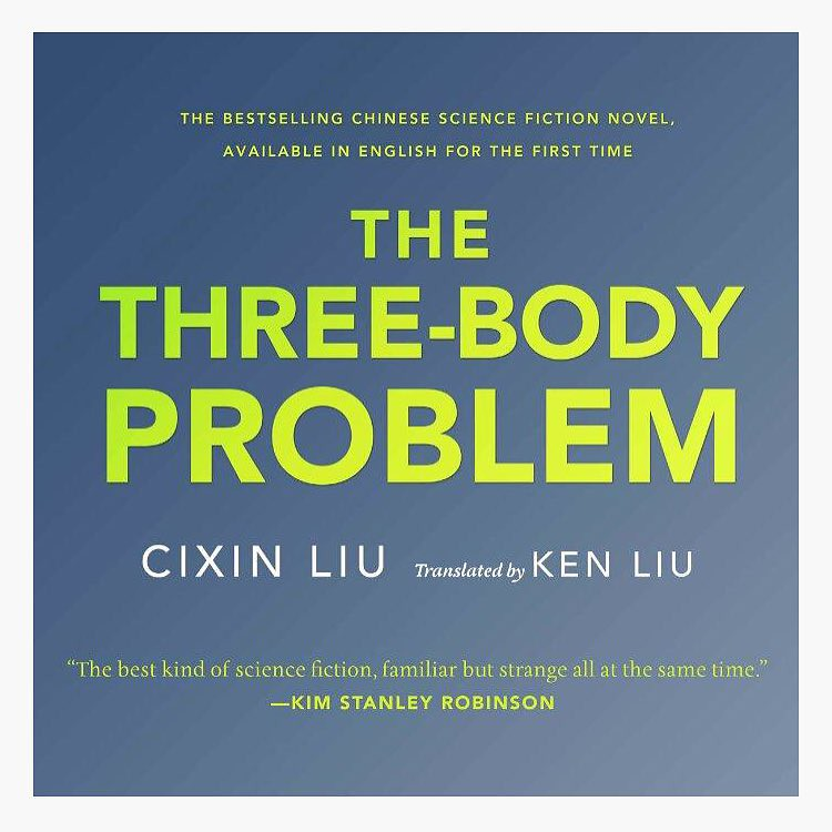 Three-Body Problem' TV Series in the Works - Caixin Global