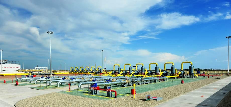 中石油-环境防治行动