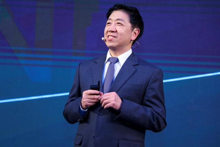 Linkedin China President Lu Jian. Photo: Linkedin