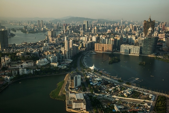 China to Issue Sovereign Bonds in Macao For First Time