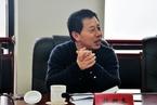 涉嫌贪污 中国传媒大学原副校长蔡翔被逮捕