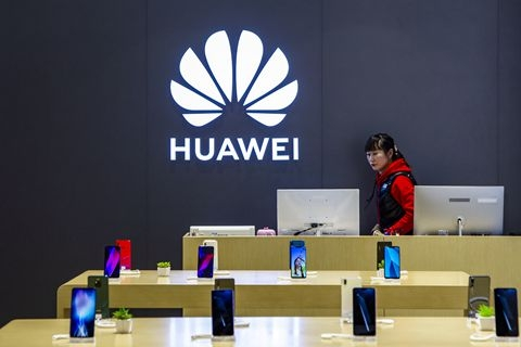 Huawei Links Up With Youku in Video Push