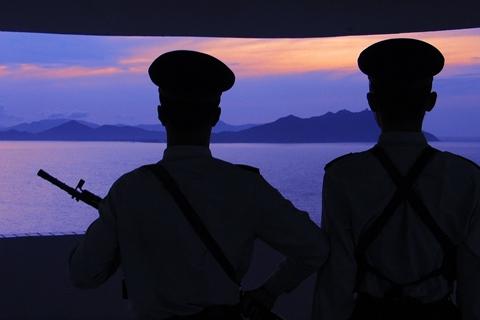 人事观察|广西党委常委调整 军区司令员何仁学履新