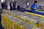 锂电池价格大幅降低 *ST集成出售资产扭亏保壳