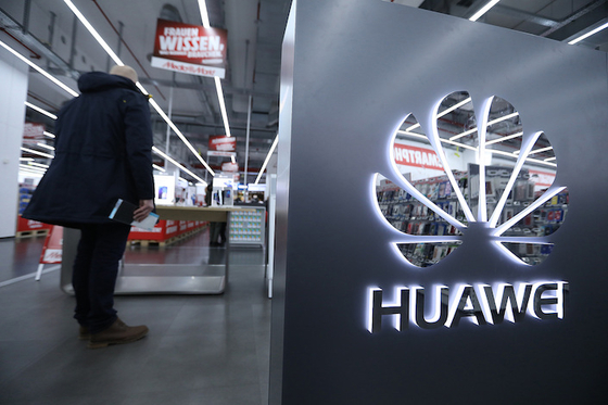 Huawei Plans Extensive U.S. Layoffs: WSJ