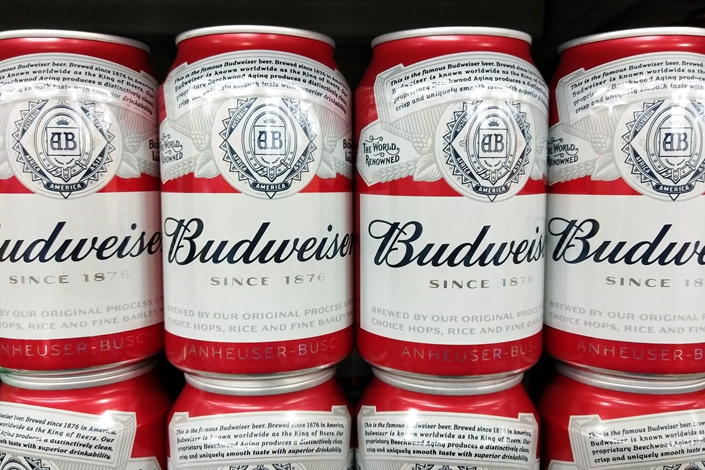 AB InBev scraps Hong Kong IPO for its Asia Pacific subsidiary