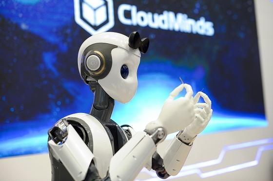 Robot Maker Eyes $500 Million New York Listing