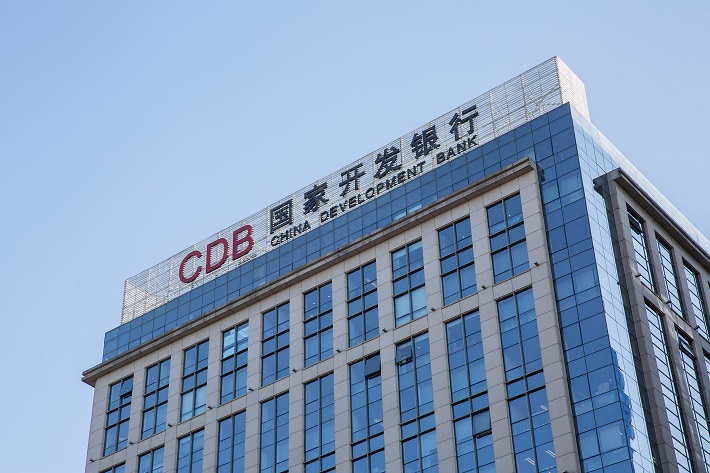 Exclusive: Head of China Development Bank's Shandong Branch Commits Suicide