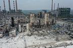 河南义马气化厂爆炸已致15死 十天前入选安全生产标杆