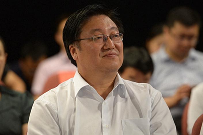 Zhao Chuntao
