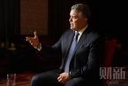 """专访哥伦比亚总统杜克:一个""""70后""""领导人的梦想与重担"""