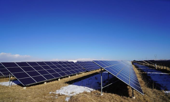 Solar Power Now Cheaper Than Grid Electricity Across China
