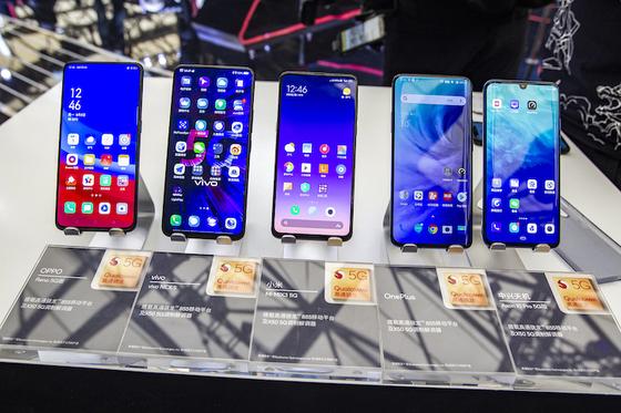 Xiaomi, Oppo, Vivo to Launch Cross-Platform 'AirDrop'