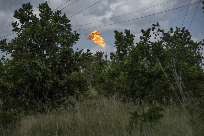 This will be the first time in more than a decade that PetroChina forgoes Venezuelan crude. Photo: Bloomberg