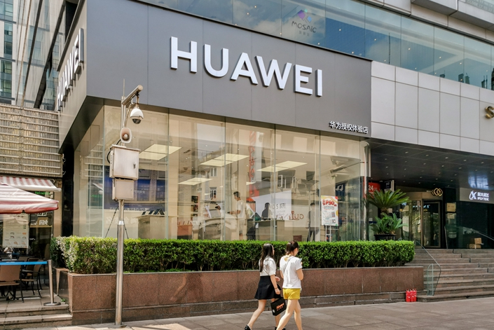 CX Daily: Huawei pooh-poohs second reprieve from U.S. blacklist