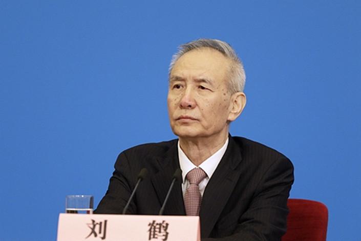 Vice Premier Liu He