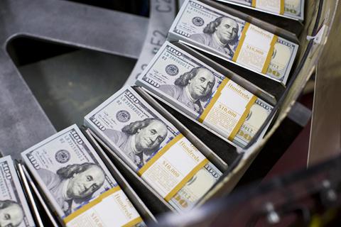 美SEC发史上最高奖金 举报者获5000万美元