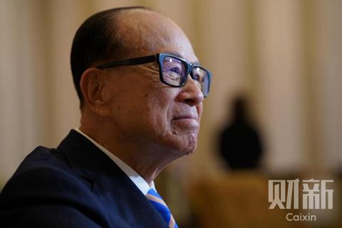长江实业出售上海世纪盛荟广场 香港地产商希慎接盘