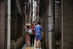 深圳上半年二手住宅成交量涨四成 房价连涨11个月
