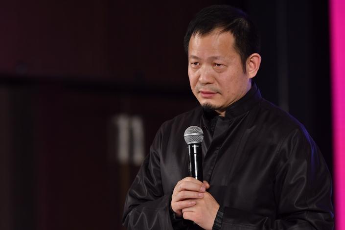 Dai Zhikang. Photo: IC Photo