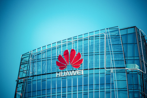 Huawei Posts Strong Revenue Growth Despite U.S. Export Ban