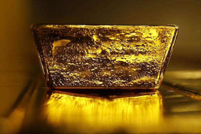 China Has Added Nearly 100 Tons of Gold to Its Reserves