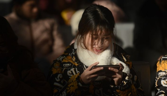 China's Internet Safety Week Begins With Alarming Report on Data Privacy