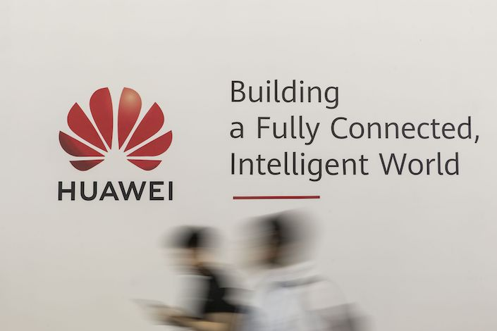Huawei aims to ramp up investment in its developer program over the next five years. Photo: Bloomberg