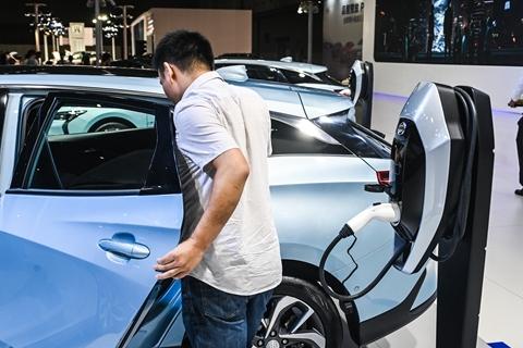 电动版MINI将国产 新能源汽车合资风潮渐变