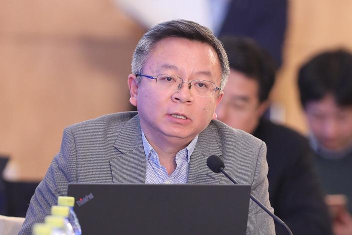 Li Bo. Photo: VCG