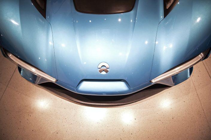 Amid EV Shakeup, 'China's Tesla' Battles Billions in Losses