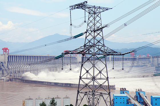 China Yangtze Power to Extend Reach in South America With Sempra Energy Deal