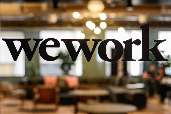 WeWork Putting the Brakes on Its China Push: Report