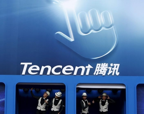 Tencent Strengthens Control Over Supercell With Increased Interest in Affiliate