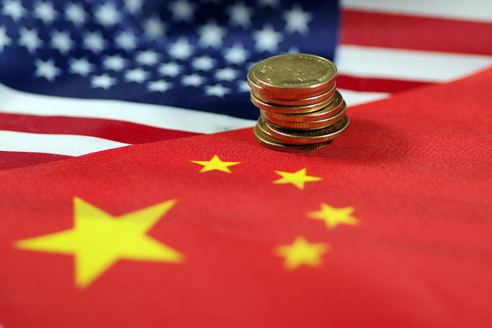 After 15 months of tit-for-tat trade conflict between China and the U.S., just how far away is a phase one deal? Photo: IC Photo
