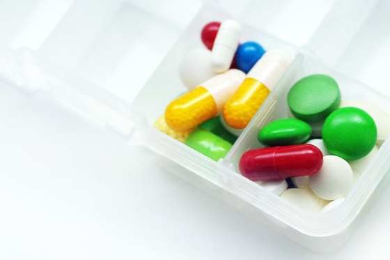 China Drug-Maker Blasts Controversial Campaign to Slash Pharma Prices