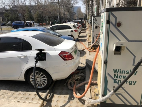 Capital Winter Comes for China's EV Startups