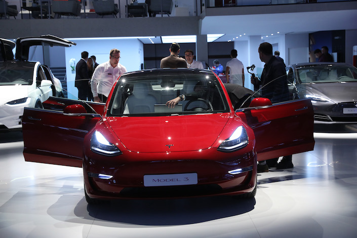 Tesla's China-Made Cars Won't Be Much Cheaper Than ...