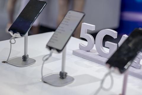 HUAWEI杨涛:企业自建5G专网不是最好的模式