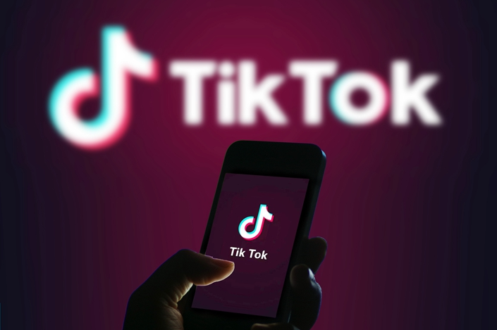 Bytedance paid almost $1 billion yuan for Shanghai and California-based Musical.ly, which it merged into its own short video app TikTok. Photo: IC Photo