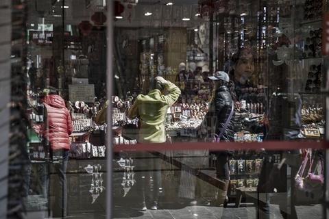 高盛预计中国2020年GDP增速为5.9%  贸易战影响投资信心