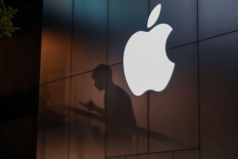 苹果再发22亿美金绿色债 全球运营100%用可再生能源