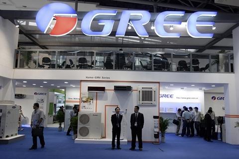GREE股转协议获珠海同意;神马矿机创始人因涉职务侵占被捕;挪威电信新引入爱立信建设5G无线网络