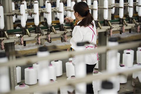 10月工业增加值增速降至4.7% 低于市场预期